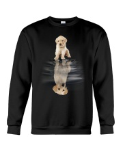 GAEA - Labrador Retriever Be Yourself 0904 Crewneck Sweatshirt thumbnail
