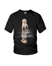 GAEA - Labrador Retriever Be Yourself 0904 Youth T-Shirt thumbnail