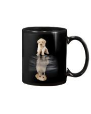 GAEA - Labrador Retriever Be Yourself 0904 Mug thumbnail