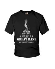 GAEA - Great Dane Home - 1511 - 33 Youth T-Shirt thumbnail