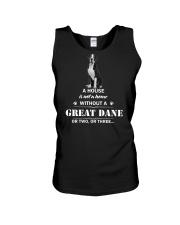 GAEA - Great Dane Home - 1511 - 33 Unisex Tank thumbnail