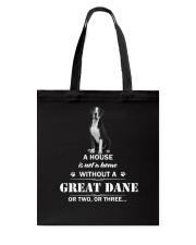 GAEA - Great Dane Home - 1511 - 33 Tote Bag thumbnail