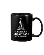 GAEA - Great Dane Home - 1511 - 33 Mug thumbnail