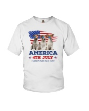 Jack Russell Terrier 4th7 0606 Youth T-Shirt thumbnail