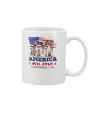 Jack Russell Terrier 4th7 0606 Mug thumbnail