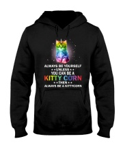 GAEA - Kittycorn 3003 Hooded Sweatshirt thumbnail