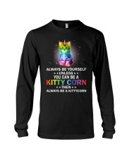GAEA - Kittycorn 3003 Long Sleeve Tee thumbnail