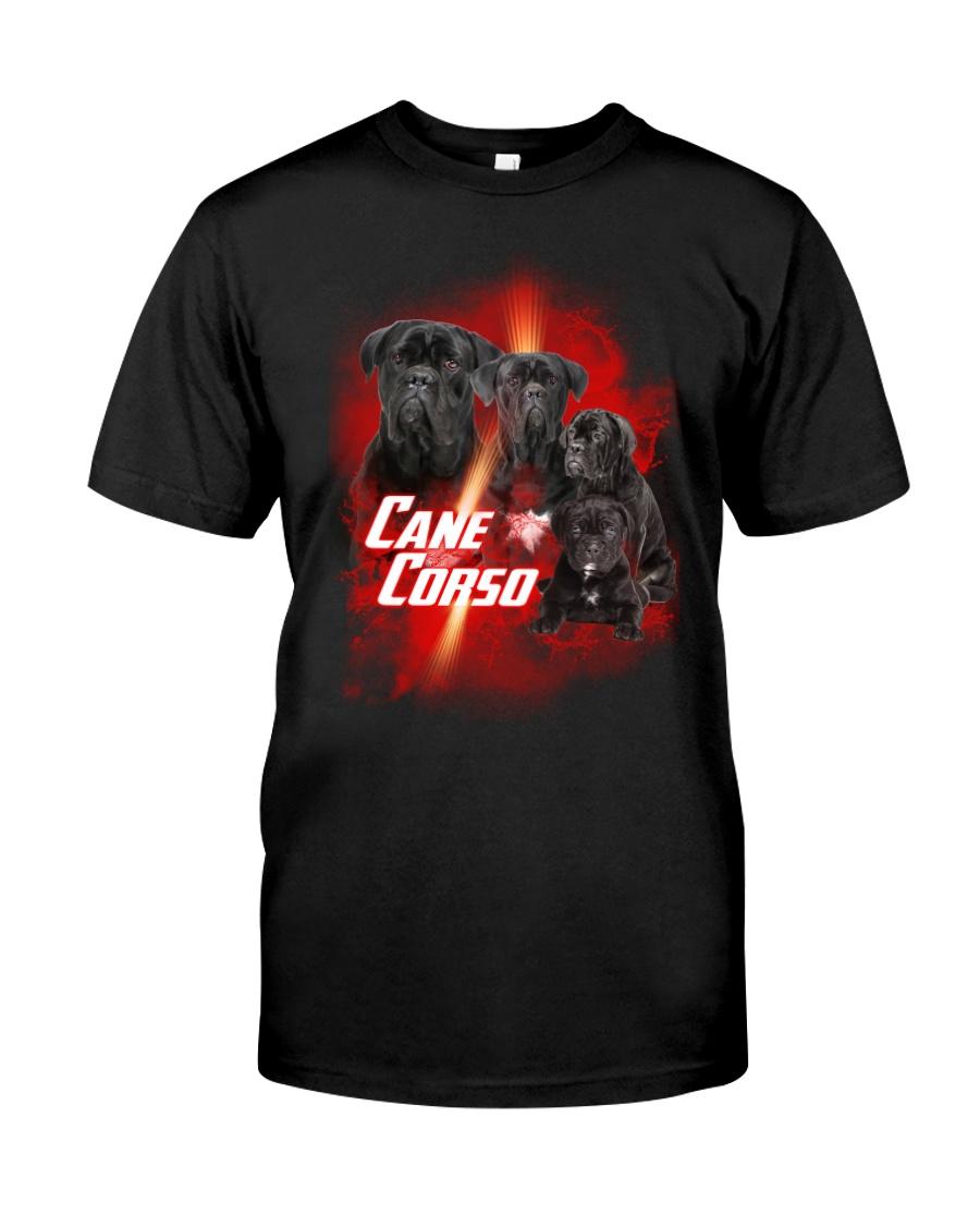 GAEA - Cane Corso Great 1104 Classic T-Shirt