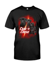 GAEA - Cane Corso Great 1104 Classic T-Shirt front