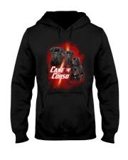 GAEA - Cane Corso Great 1104 Hooded Sweatshirt thumbnail