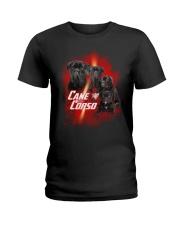 GAEA - Cane Corso Great 1104 Ladies T-Shirt thumbnail