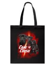 GAEA - Cane Corso Great 1104 Tote Bag thumbnail