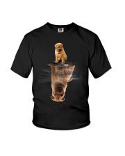 Shar Pei In Dream Youth T-Shirt thumbnail