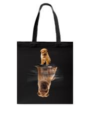 Shar Pei In Dream Tote Bag thumbnail
