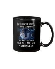 Wolf Stronger 1005 Mug thumbnail