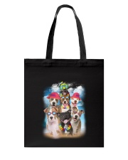 American Staffordshire Terrier Summer 0706 Tote Bag thumbnail