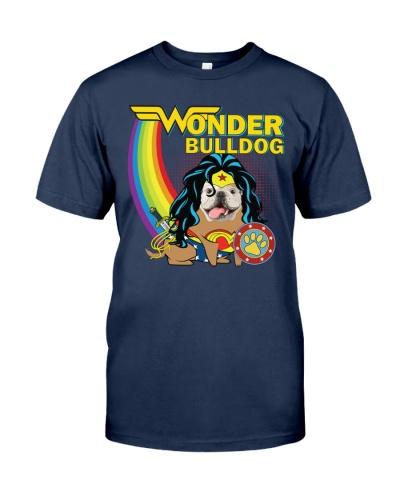 Bulldog Wonder