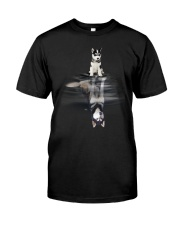 Siberian Husky Dream Classic T-Shirt tile