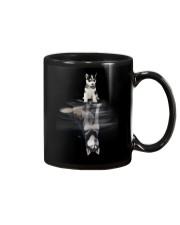 Siberian Husky Dream Mug thumbnail