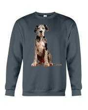 Great Dance Light Crewneck Sweatshirt front