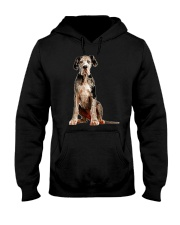 Great Dance Light Hooded Sweatshirt thumbnail