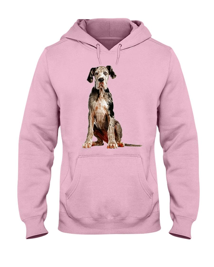 Great Dance Light Hooded Sweatshirt