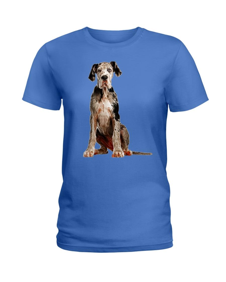 Great Dance Light Ladies T-Shirt