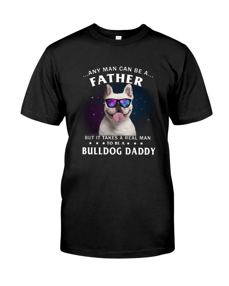 Bulldog Real Man 2905 Classic T-Shirt