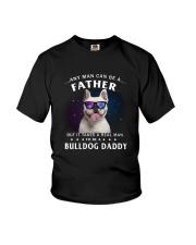Bulldog Real Man 2905 Youth T-Shirt thumbnail