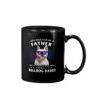 Bulldog Real Man 2905 Mug thumbnail