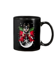 Australian Cattle Dog Xmas - 0610 Mug thumbnail
