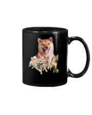 GAEA - Shiba Inu Runnig 1403 Mug thumbnail
