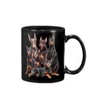 Doberman Pinscher Five Mug thumbnail