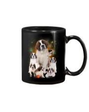 GAEA - Saint Bernard Smile 0904 Mug thumbnail