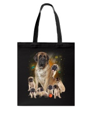 GAEA - English Mastiff Smile 1204 Tote Bag thumbnail