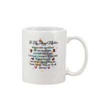 Angel Mother 1206 Mug front