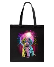 GAEA - Poodle Disco 0904 Tote Bag thumbnail