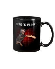 Rottweiler Unconditional Mug thumbnail