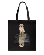 GAEA - Golden Retriever Be Yourself 0904 Tote Bag thumbnail