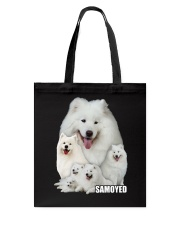 Samoyed Awesome Tote Bag thumbnail