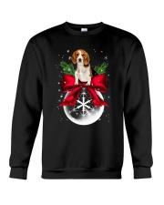 NYX - Beagle Noel - 0510 - B2 Crewneck Sweatshirt thumbnail