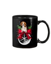 NYX - Beagle Noel - 0510 - B2 Mug thumbnail