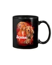 GAEA - Dachshund Great 0604 Mug thumbnail