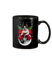 NYX - Boston Terrier Xmas - 0610 Mug thumbnail