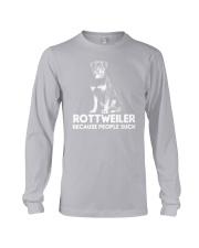 Rottweiler BPS Long Sleeve Tee thumbnail