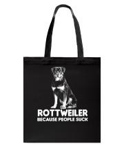 Rottweiler BPS Tote Bag thumbnail