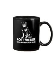 Rottweiler BPS Mug thumbnail