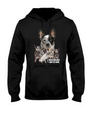 Australian Cattle Dog Awesome 0506 Hooded Sweatshirt thumbnail