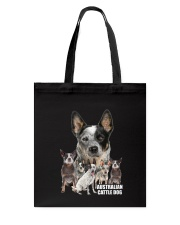 Australian Cattle Dog Awesome 0506 Tote Bag thumbnail