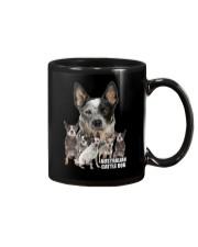 Australian Cattle Dog Awesome 0506 Mug thumbnail